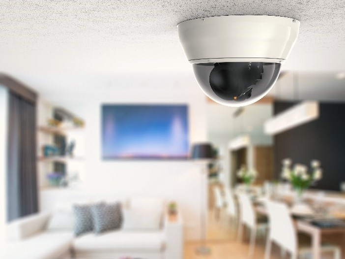 VIDEO SURVEILLANCE SYSTEMS offered by On Pointe